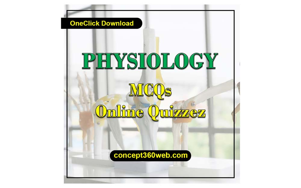 physiologymcqs with answers