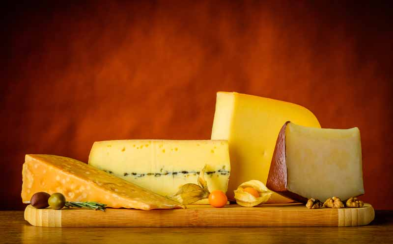 substitute for gouda cheese