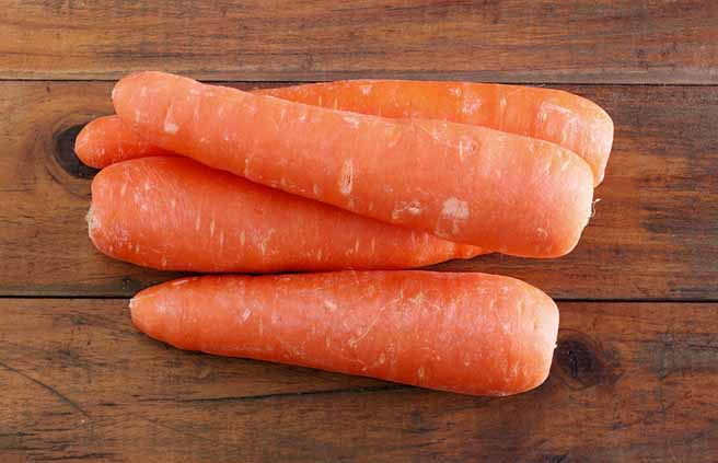 Is Carrot A Fruit or Vegetable