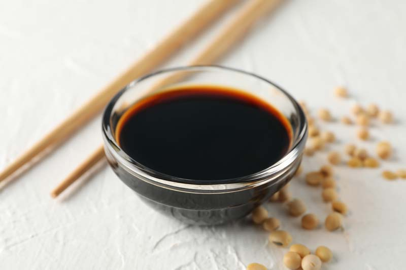 worcestershire sauce the same as soy sauce