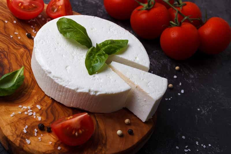 Difference Between Ricotta and Mascarpone